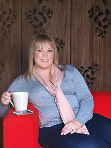 Business Support Specialist Carli Wall