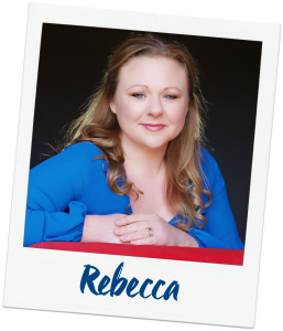 Rebecca Administration Assistant