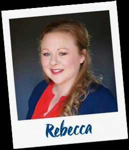 Rebecca Admin Assistant