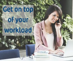 5 ways to work wonders with your workload!